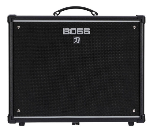 Amplificador Boss Katana 100 Combo 100w Negro