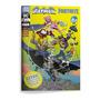 Livro Batman Fortnite Ponto Zero Vol. 01