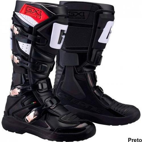 Bota Gaerne Gx1 Evo Enduro Motocross Trilha