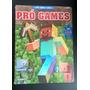 Pró Games Livro Quebra cabeça Minecraft 01 Online Editora