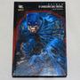 Batman O Cavaleiro Das Trevas Definitiva (melhor Capa)