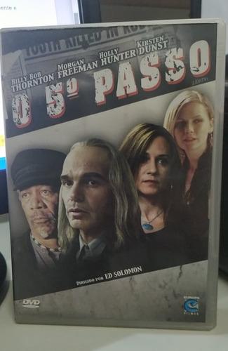 O 5° Passo Dvd Original