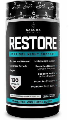 Restore Sascha Fitness