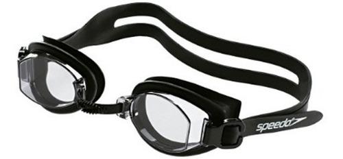 Óculos Natação Speedo New Shark Preto/fumê Óculos Para Nadar