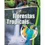Livro Florestas Tropicais Ciranda Cultural