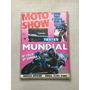 Revista Moto Show 76 Cg 125 Ténéré Rd 350r Tuareg 600 X339