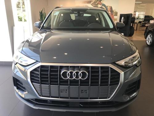 Audi Q3 - Blindada