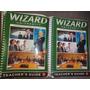 Iivro Wizard W4 Anual( Leia A Descrição)