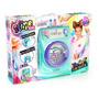 Brinquedo Kit Maquina De Lavar Slime Tie Dye Da Fun F00189