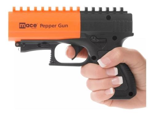 Pistola A Gas Pimienta Version 2.0