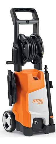 Stihl Lava Jato De Alta Pressão Re 95 Stihl- Lançamento