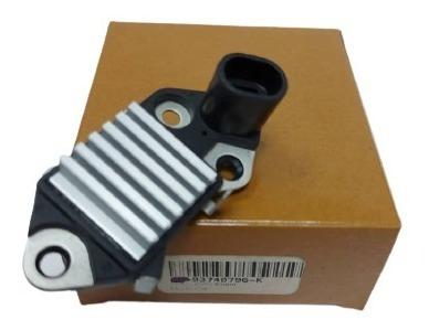 Regulador De Voltaje Daewoo Matiz Spark 65amp 93740796-k