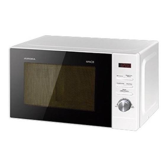 Microondas Aurora Cocina Rupha 20 blanco 20L 220V
