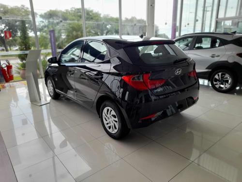Hyundai Hb20 1.0 Sense Flex 5p