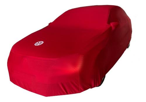 Capa Carro Personalizada Lycra Volkswagen