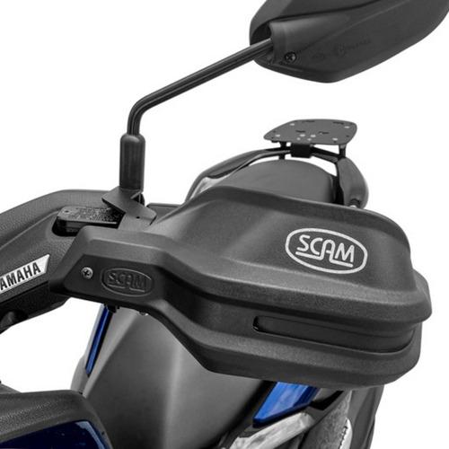 Protetor De Mao Yamaha Nmax160 2021 Scam Spto533