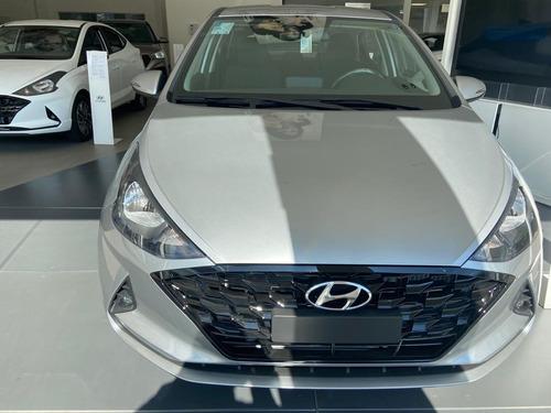 Hyundai New Hb20 1.0 Tgdi At Evolution 21/22