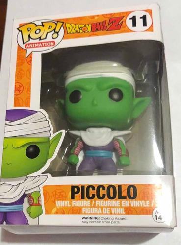 Funko Pop Piccolo 11 Dragon Ball Z