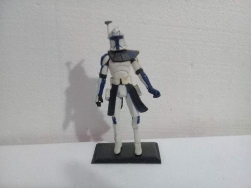 Star Wars-capitan Rex