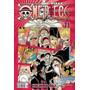 Hq Mangá One Piece 71 Oferta