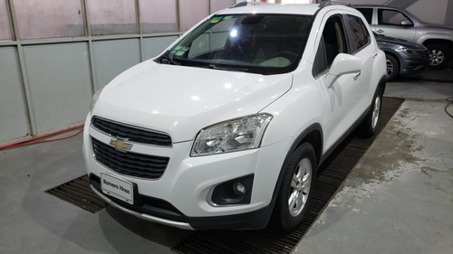 Hermosa Chevrolet Tracker Full 1.8 Ltz 4x2 Manual Tandil