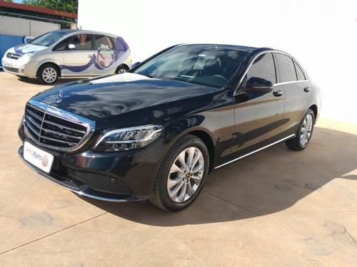 Mercedes-benz C 180  1.6 Avantgarde