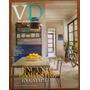 Revista Vd El Mercurio Nº 741 Sep/2010 Decoração Arquitetura