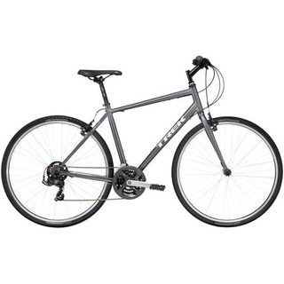 Bicicleta Trek Urbana Fx R27.5 Norbikes