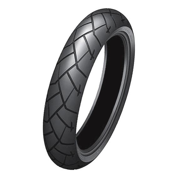 Cubierta 120/70r17 (58w) Dunlop D609 Tl