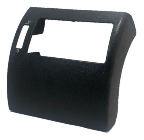 Panel Derecho Gol 3 99/05 Vw Negro Oscuro