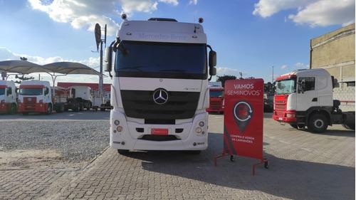 Mercedes Benz Actros 2651s 6x4