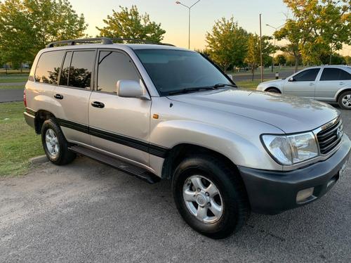 Toyota Land Cruiser 4.2 Diesel 4x4