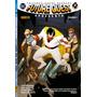 Livro Future Quest: Apresenta Vol. 01