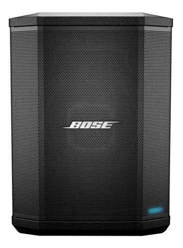 Parlante Bose S1 Pro System Portátil Con Bluetooth Black 110v/220v