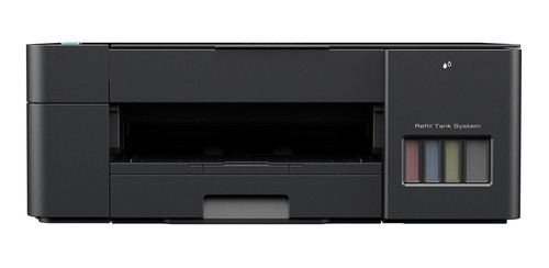Impresora A Color Brother Dcp-t420w Negra 220v - 240v