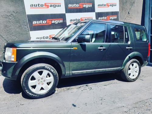 Land Rover Discovery 2006 4.0 V6 Se 5p