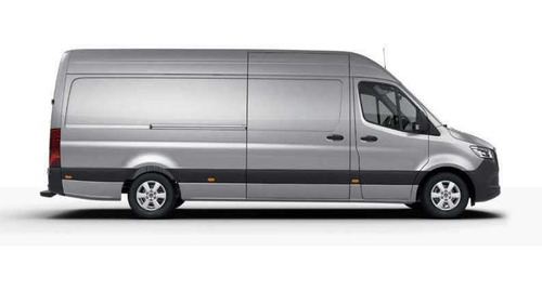 Mercedes Benz Sprinter 516 Cdi Furgon  Anticipo $ 50.000