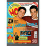 Revista Atrevida Hot Mário Farias E Roger Gobeth Set 2000