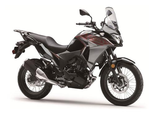 Kawasaki Versys X-300 Abs 2021
