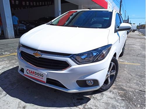 Chevrolet Onix 2017 1.4 Ltz 5p