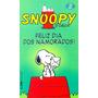 Livro Snoopy 2 Feliz Dia Dos Namorados!