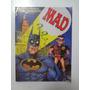 Revista Mad Nº 115 Ed. Record