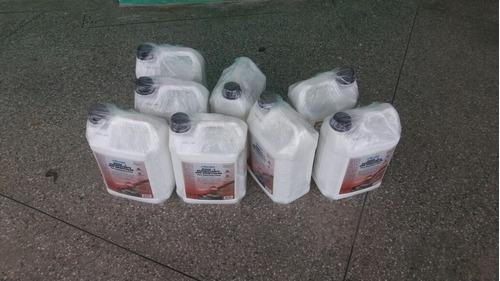 Caixa Com 4 Unidades Desinfetante Mirax S Alta Diluição