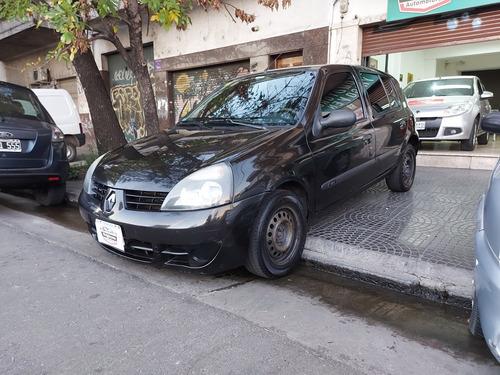 Renault Clio 1.2 Authentique Pack Ii 2012
