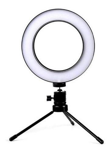 Ringlight/anel De Luz/ Luz Blogueira