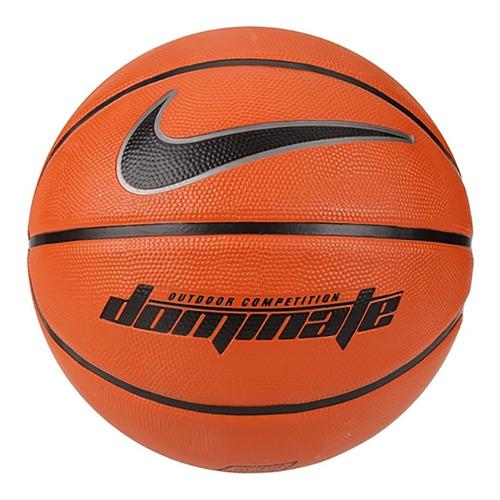 Bola De Basquete Nike Dominate 8p Tam 7