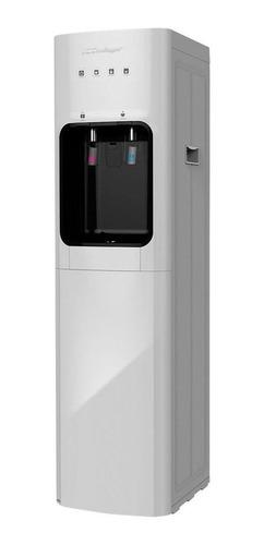 Dispensador De Agua Mirage Disx 30 Plateado 115v