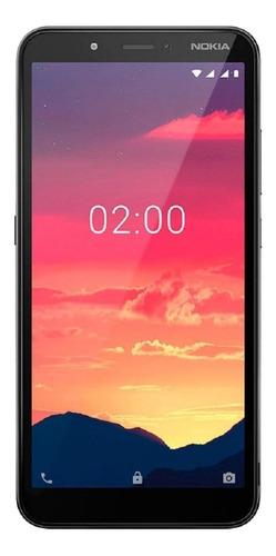 Nokia C2 Dual Sim 16 Gb Preto 1 Gb Ram