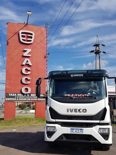 Iveco  Tector 170 E 28