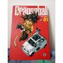Dragon Ball Edição Definitiva Vol. 1 Ao 4 (capa Cartão)